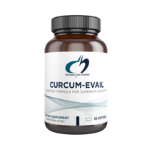Curcum-Evail® 30 softgels