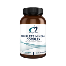 Complete Mineral Complex 90 capsules
